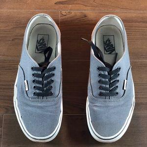 Vans Shoes Size Men 8.5